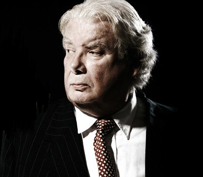 Richard Griffiths est d�c�d�